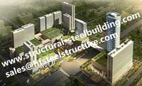 Chinese Construction Company For Industrial Residential Commercial Buildings Contractor China FASECbuildings