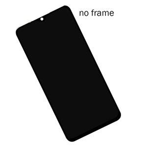 Image 2 - ЖК дисплей UMIDIGI A5 PRO 6,3 дюйма + кодирующий преобразователь сенсорного экрана в сборе, 100% Оригинальный Новый ЖК дисплей + сенсорный дигитайзер для A5 PRO + Инструменты