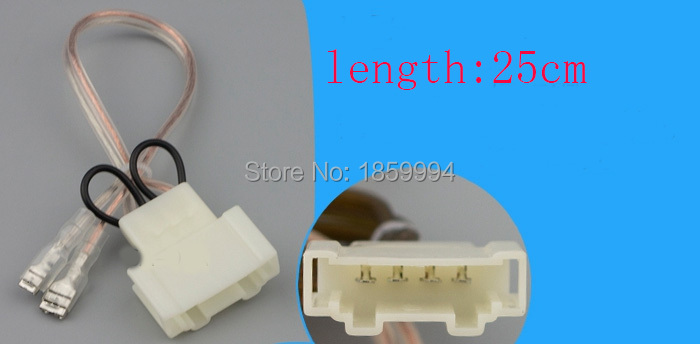 compare prices on jetta door wiring harness online shopping buy 2006 Jetta Wire Harness For Door car door stereo speaker wire harness adapter plugs cable socket for vw tiguan cc 2006 jetta wire harness for door