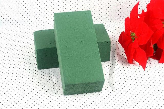 high quality material flower arrangement floral foam dry foam waste
