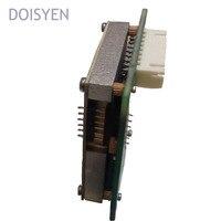 traffic light solar 24ghz k band FSK/CW radar speed detector