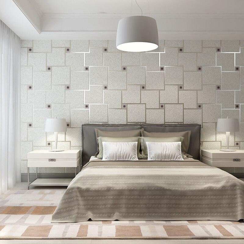 Perfekt PAYSOTA Hochwertige Tapeten Modern Style Schlafzimmer Wohnzimmer Dekoriert  Wandpapierrolle In PAYSOTA Hochwertige Tapeten Modern Style Schlafzimmer ...