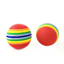 Mini Small Toys For Pets Dogs Chew Ball Puppy Dog Pet Toy Puppies Tennis Products 10PC/Lot