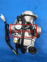 New carby carburettor Carb Carburetor fit for Polaris Sportsman 500 1996 1997 1998 carburetor with electrical