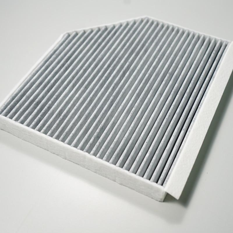 cabin air filter for audi A4 A5 Q5 (8R) 2.0 TDI A4L / A5 / S5 / B8 .PORSCHE MACAN 2.0 / 3.0 oem:8K0819439A #RT7C