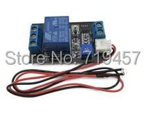 FREE SHIPPING 5PCS/LOT Photosensitive Resistance Relay Control Module / Light Switch / No Light Sensing Module 12V DC12V