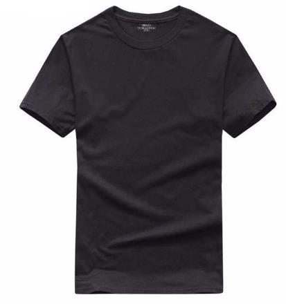 2018 D'été De Mode Hommes de T-shirt Occasionnel Patchwork À Manches Courtes Hommes T-Shirt Vêtements Pour Hommes