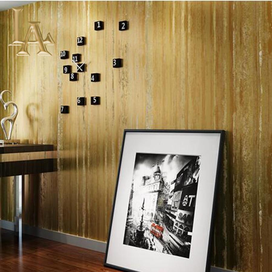 Hoge Kwaliteit Groothandel gold metallic behang van Chinese gold ...