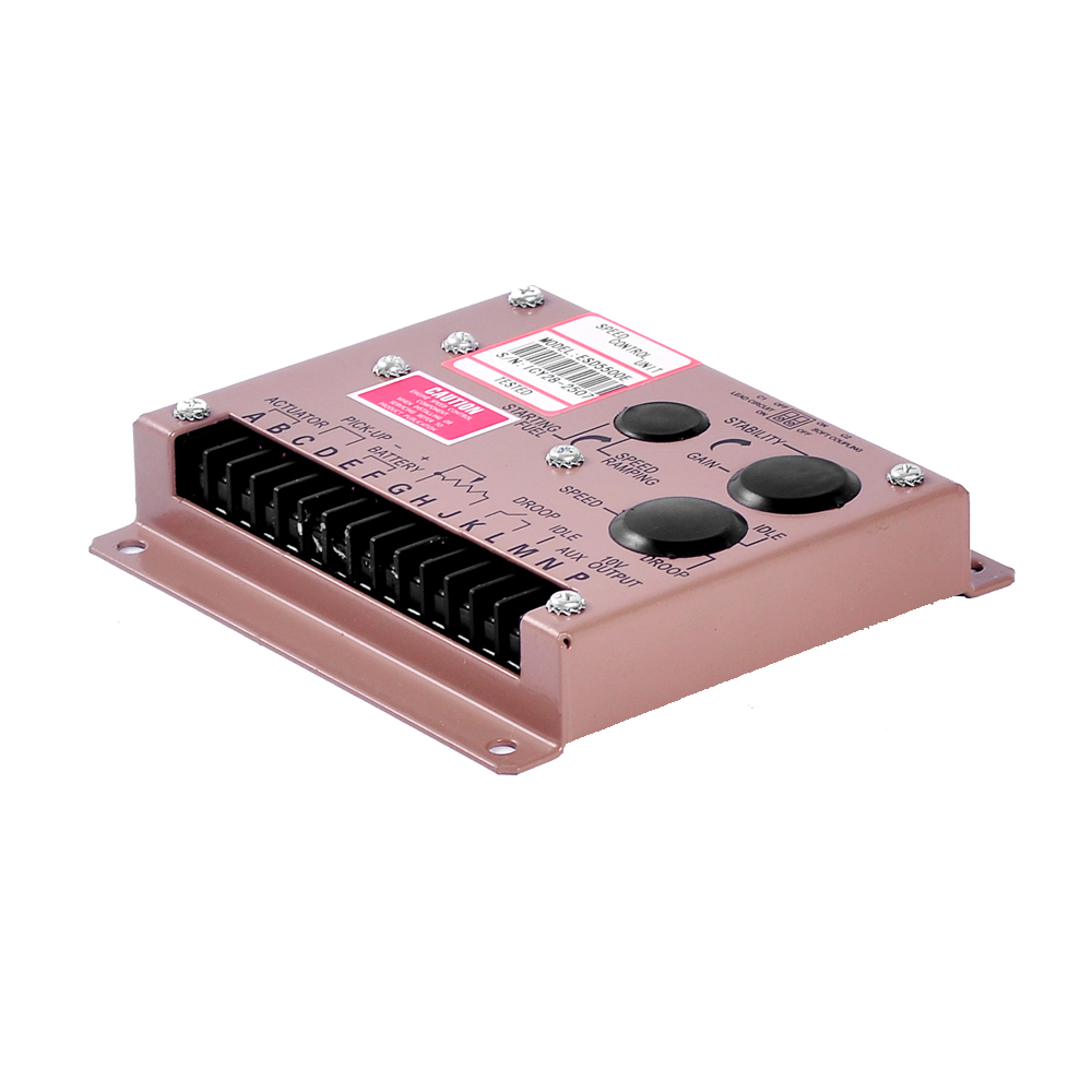 free shipping Speed governor ESD5500E control unit 5500E все цены