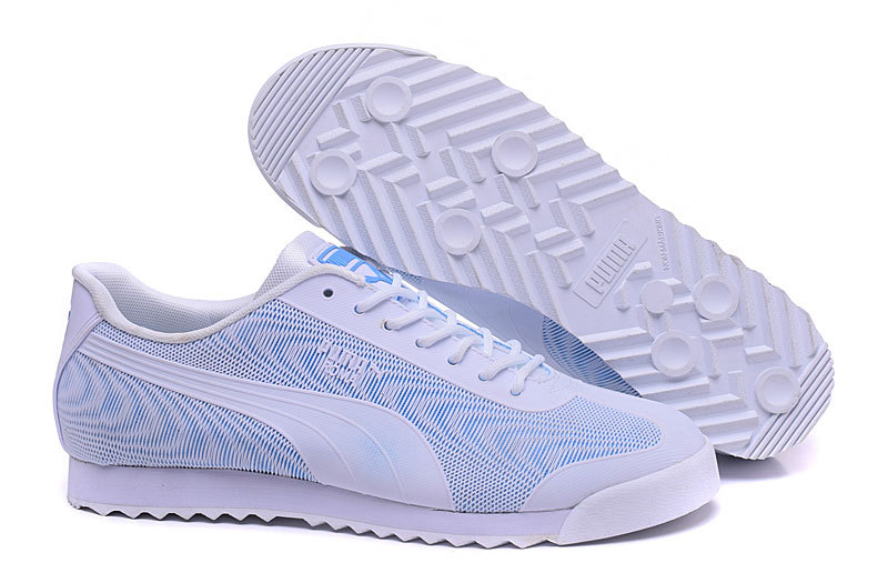 PUMA Roma TK Graphic 520 Mens shoes Breathable Sneakers Badminton Shoes size40-45
