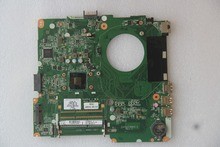 751495-001 For HP 15-F Laptop motherboard DA0U87MB6C2 with Pentium N3520 CPU Onboad DDR3 fully tested work perfect