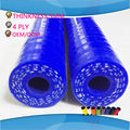 1 Meter Length silicone straight hose tube pipe ID 12MM 13MM 14MM 15MM 16MM RED BLUE BALCK