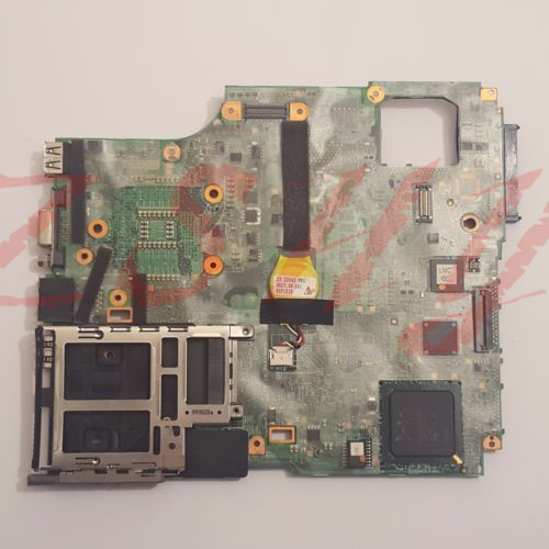 Купить с кэшбэком for Lenovo ibm thinkpad X200 laptop motherboard 42W8007 48.47Q01.011 P8600 GM45 DDR3 Free Shipping 100% test ok