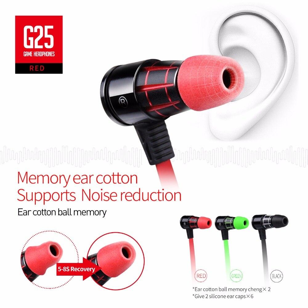 OKCSC Noice Poništavanje slušalica za chat igre s mikrofonom PC - Prijenosni audio i video - Foto 1