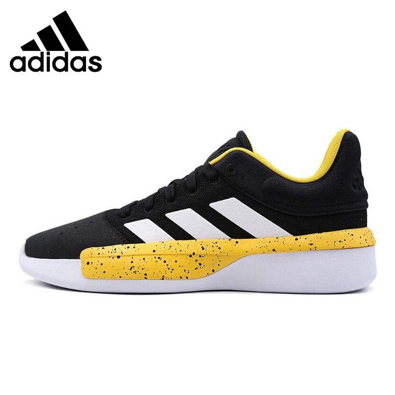 Original New Arrival Adidas Pro Adversary Low 2019 Men's Basketball Shoes Sneakers 1