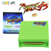 Pandora Box 4S 680 In 1 Jamma Mutli Game Board Pandora S Box 4S Arcade Jamma