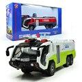 KAIDIWEI Инженерных Автомобиль 1:50 Масштаб Водометы Пожарная машина Грузовик Литья Под Давлением Сплава Металла Отступить Модель Автомобиля Детские Игрушки