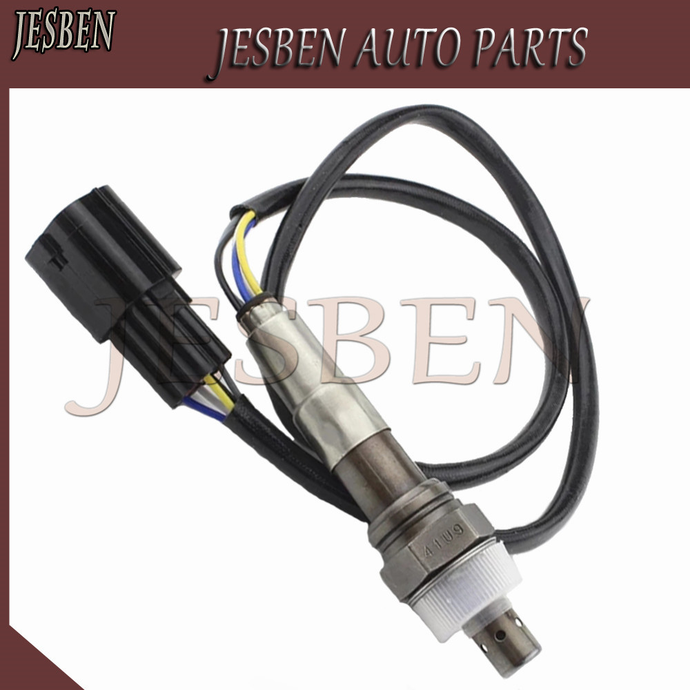LF4J 18 8G1 5 Wire Air Fuel Ratio O2 Oxygen Sensor FIT For MAZDA 6 1