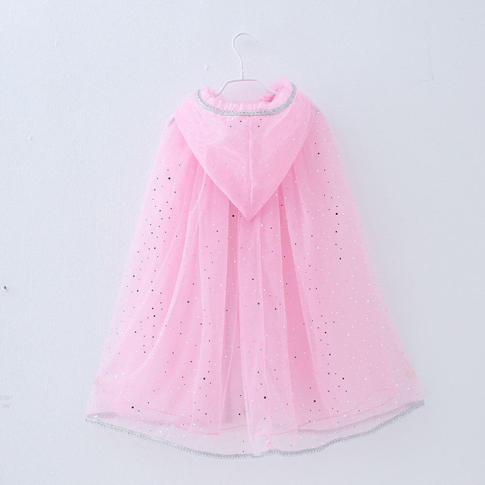 Elsa Cloak E82-9