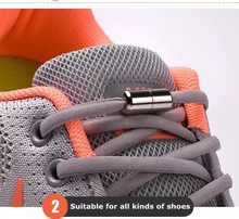 "How to hide shoelaces with the ""Screw-Ups"""
