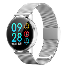 Smart Electronics DK05 Wearable Passometer Watch Sleep Monitoring Android OS IOS Pedometer Tracker