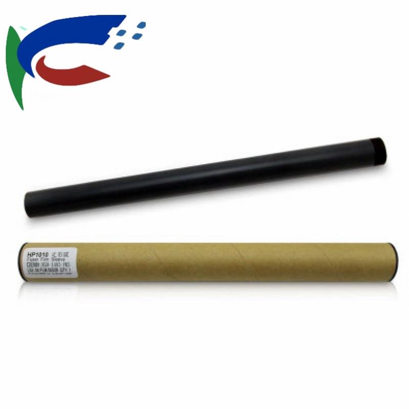 20Pcs For HP P 1005 1006 1007 1008 P1008 OEM New Fuser Film Sleeve LaserJet Printer Supplies On Sale