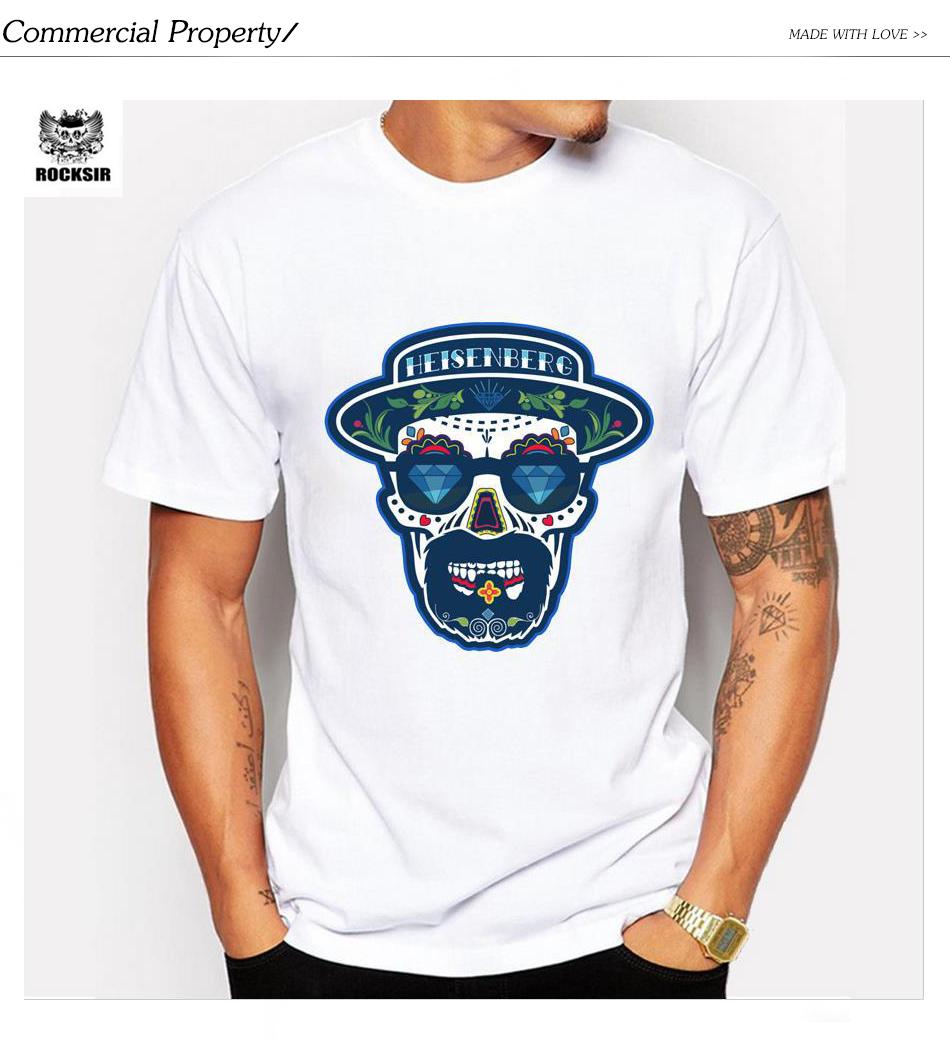 c0149f8e Rocksir brand+2017 Pug Life Vintage Design Men T Shirt Bad Dog Pug ...