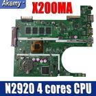 Amazoon  X200MA Lapt...