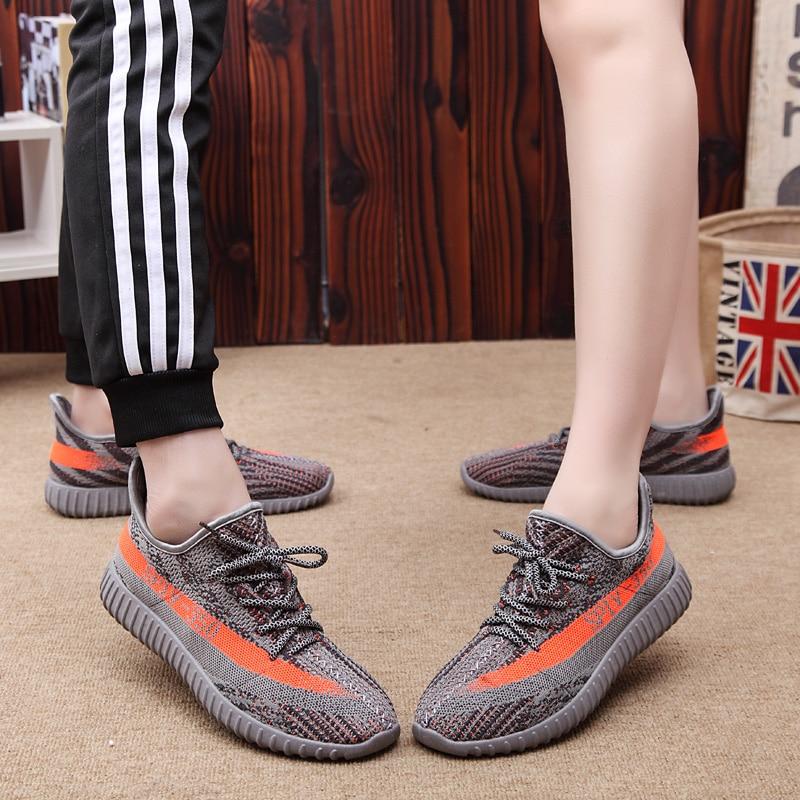 Vīriešu ikdienas apavi vīriešiem elpojoši rudens vasaras acu - Vīriešu apavi - Foto 1