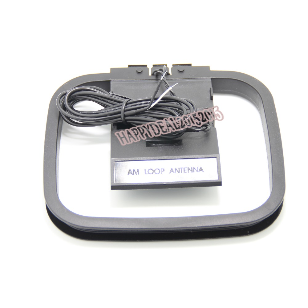 BIN Schleife indoor Bare Draht Antenne für YAMAHA MARANTZ SONY ...