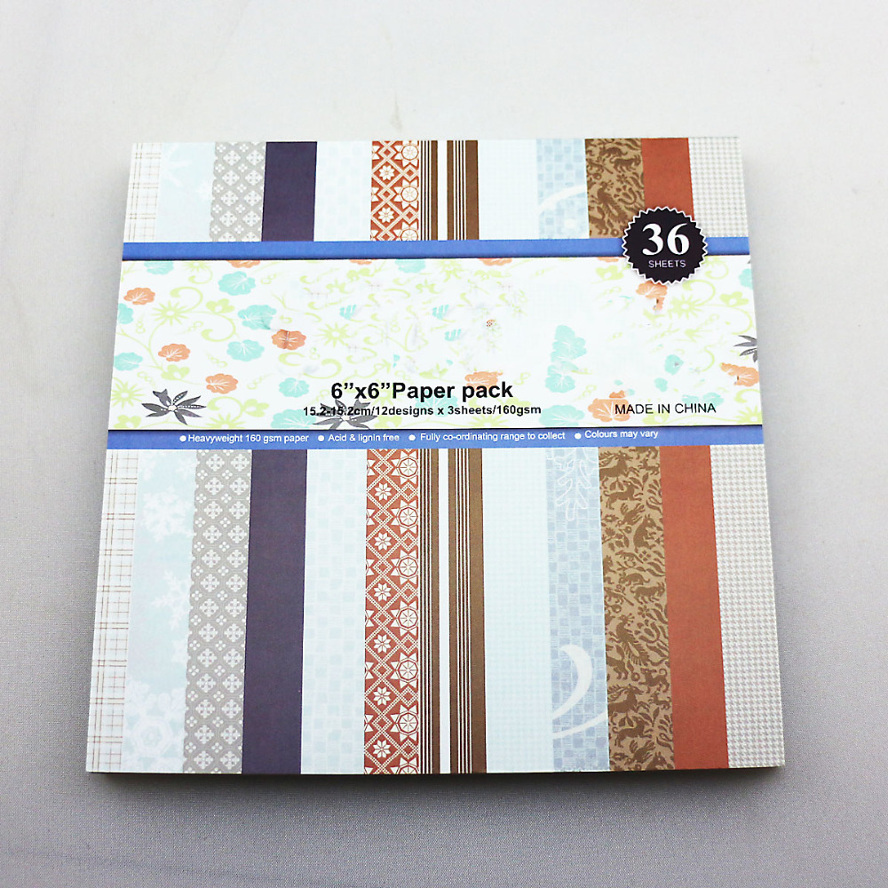 Attractive Paper Pads For Card Making Part - 14: AliExpress.com