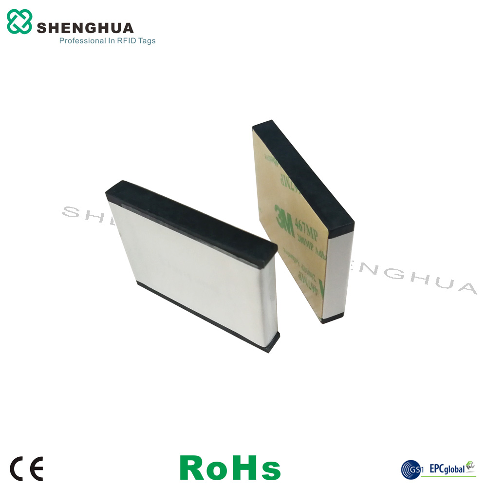 10pcs/pack ISO 18000-6C Customization Available Anti Metal Waterproof Apply To Vehicles Management