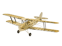 39 Laser Cut Balsa Wood Model Aircraft, RC Electric Radio Controlled Scale Model DH82a Tiger Moth Airplane Build Kits