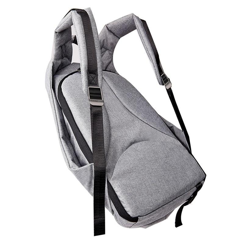 KALIDI  Waterproof  15 inch Laptop Bag Tablet Laptop Backpack for Macbook Pro 15.6 - 17.3 Inch Notebook Bag 17 inch School Bag