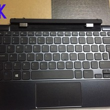 Laptop Keyboard Layout DELL for Venue 11/Pro/5130/.. FRENCH/BRAZILIAN Tops