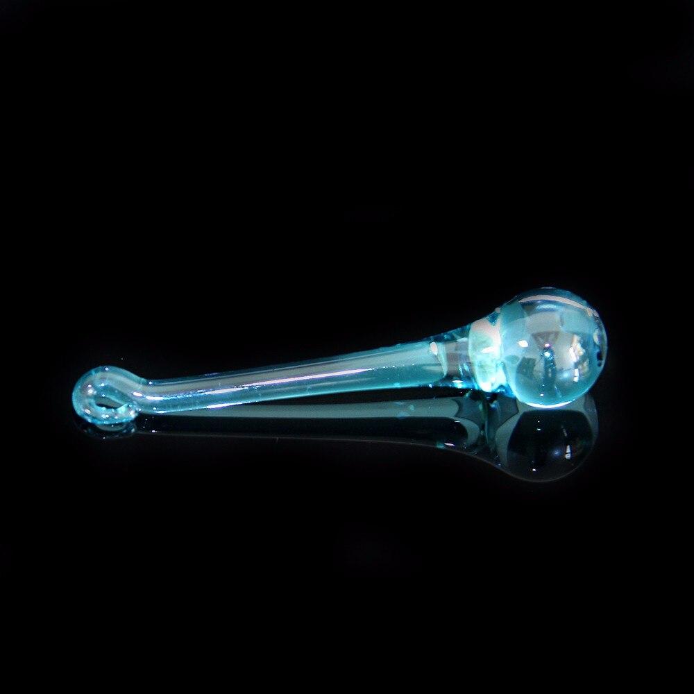 50pcs/lot Aquamarine Color 30*150mm Crystal Glass Lighitng Hanging Drop Chandelier Raindrop Part