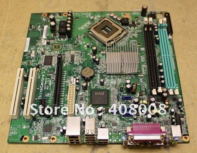 Lenovo ThinkStation M55 Intel Chipset Driver for PC