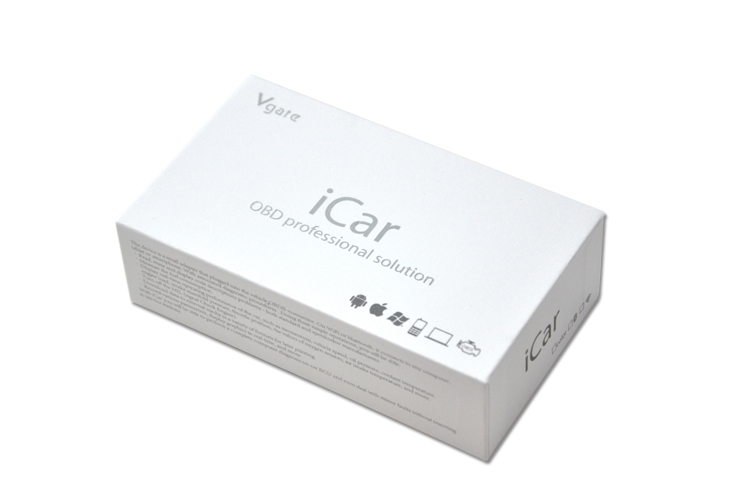 icar2 bluetooth 6