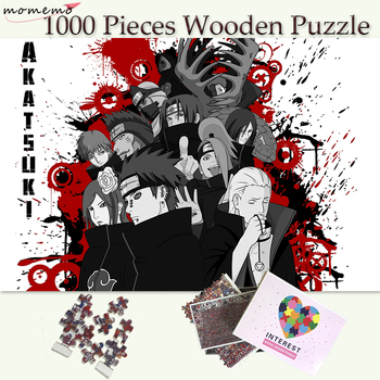 momemo game of thrones wooden puzzles 1000 pieces white walkers and dragon adults 1000 pieces jigsaw puzzle teenagers kids toys MOMEMO Akatsuki Sect Wooden Puzzle Customized Naruto Anime 1000 Pieces Wooden Jigsaw Puzzles Adults Teenagers Kids Puzzle Toys
