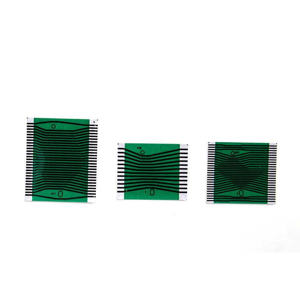 M-ercedes b-enz 計器クラスタ画素表示修理リボンケーブル Mb W210/W202 フルセット