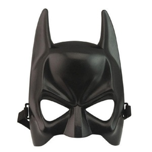 Batman Cartoons Child Mask Mas