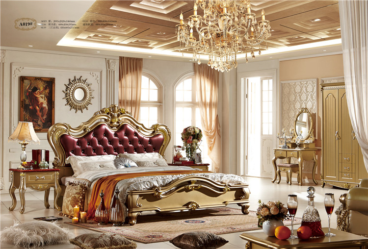 Attractive Professional Latest Bedroom Furniture Designs Best Selling 2015 In Beds  From Furniture On Aliexpress.com | Alibaba Group
