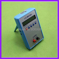 LC200A Inductance Capacitance Meter Digital Bridge Digital Multimeter L C Meter