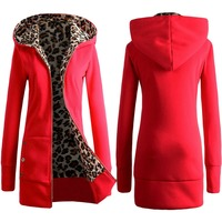 New 2017 clothing hoodie ladies elegant long sleeved fashion high quality hoodie AL1