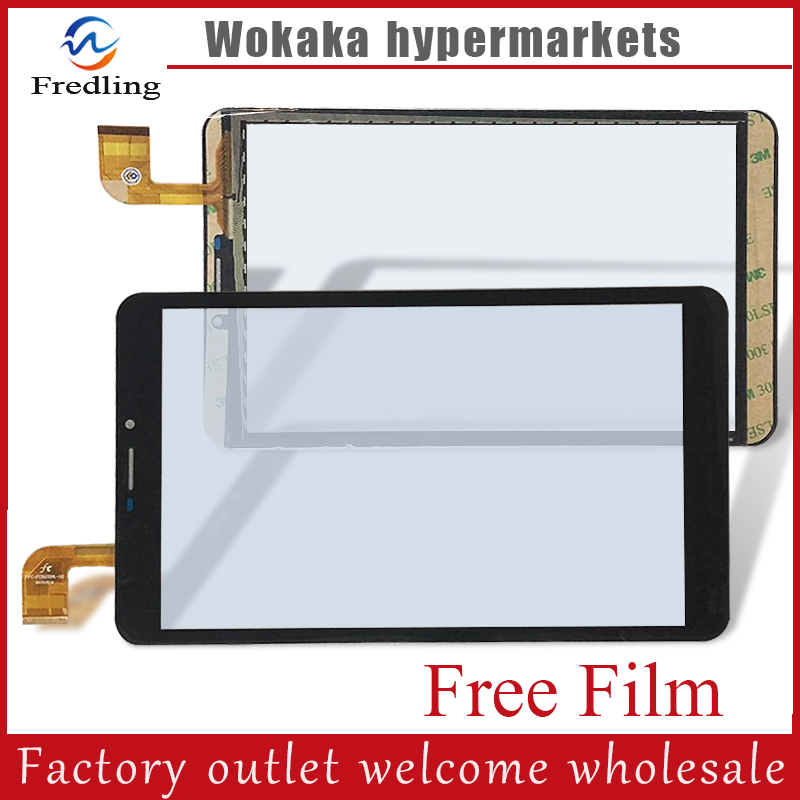 New Capacitive touch screen panel For CARBAYSTAR 8 inch Tablet Computer Octa Core K9 Android Tablet Pcs 4G LTE Digitizer Sensor 9 7 inch touch screen tablet computer touch screen bm2 85 0970940 00