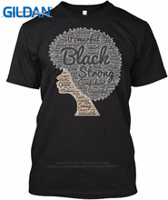 Make A T Shirts Online  Offensive Afro Word Art Black History Month Short Sleeve Men Crew Neck Best Friend