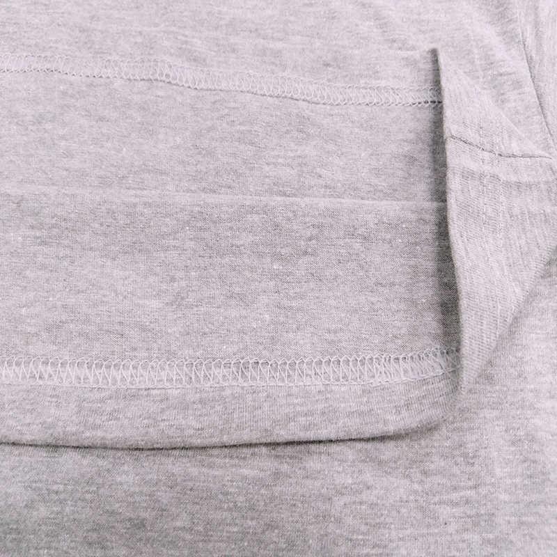 Eminem Mannelijke T-shirt Gedrukt Oefening Comfortabele Tops Mannen Lange Mouw Ronde Hals Tees Guys Nieuwste Unieke Slim Shady Kleding