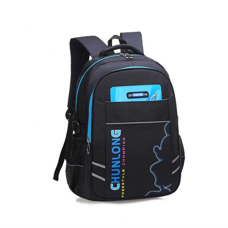 chidren School Bags girls boys primary school Backpack Orthopedic Backpack schoolbag kids satchel mochila infantil sac enfant
