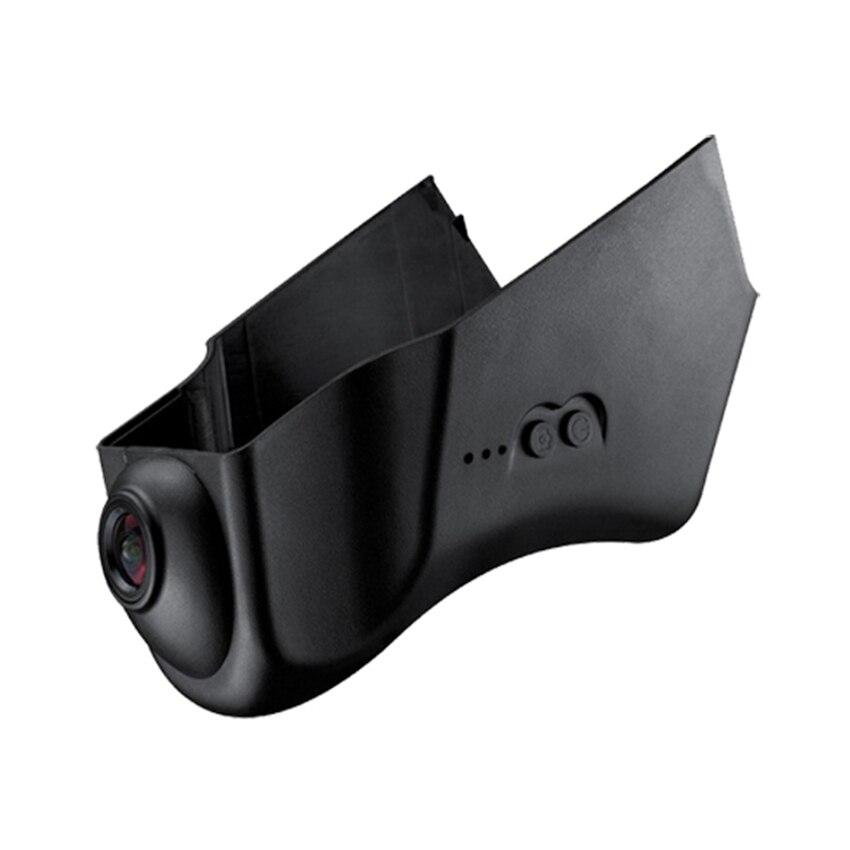 For Range Rover 2015 / Car Driving Video Recorder DVR Mini Control APP Wifi Camera Black Box / Registrator Dash Cam