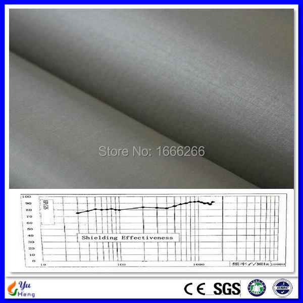 Emf Fabric Shielding tela de blindaje - Artes, artesanía y costura